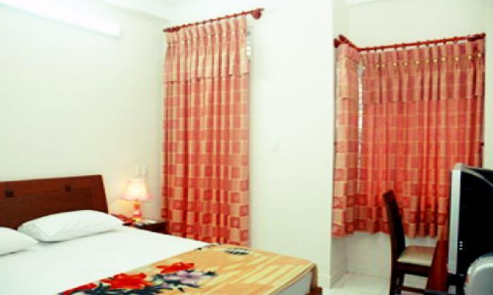 Serviced Apartment For Rent Near ETown - Office Tan Binh Dist., HCMC