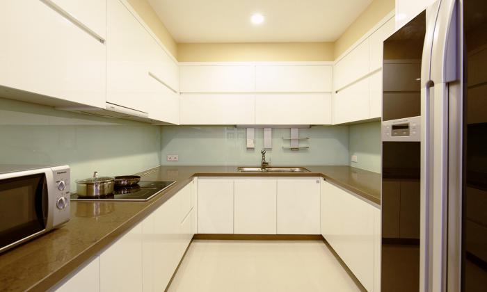 Luxury 1 Bedroom Saigon Airport Bluesky Serviced Apartment For Rent