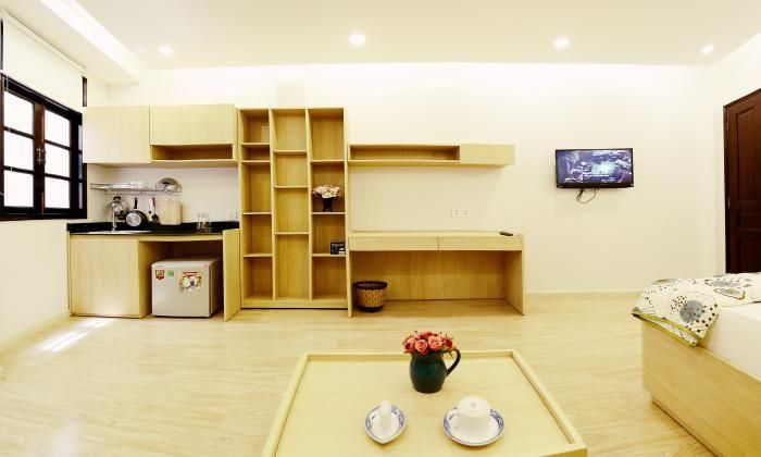 Lovely Brand New Studio Serviced Apartment Rentals, Tan Binh District