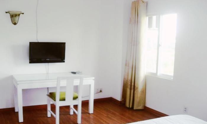 Beautiful Studio Serviced Apartment For Rent In Downtown Tan Binh Dist