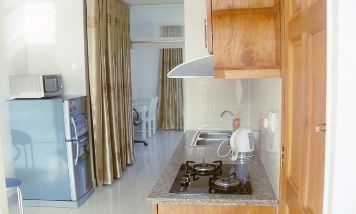 Western Serviced Apartment in Tan Binh Dist - Ho Chi Minh City