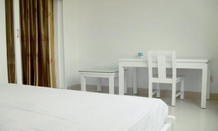 Western Stylish Serviced Apartment For Rent - Ho Chi Minh City
