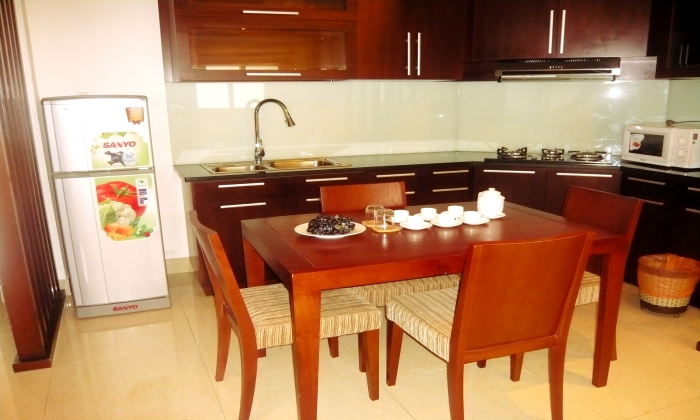 Luxury Serviced Apartment For Rent, Tan Binh District , Ho Chi Minh City
