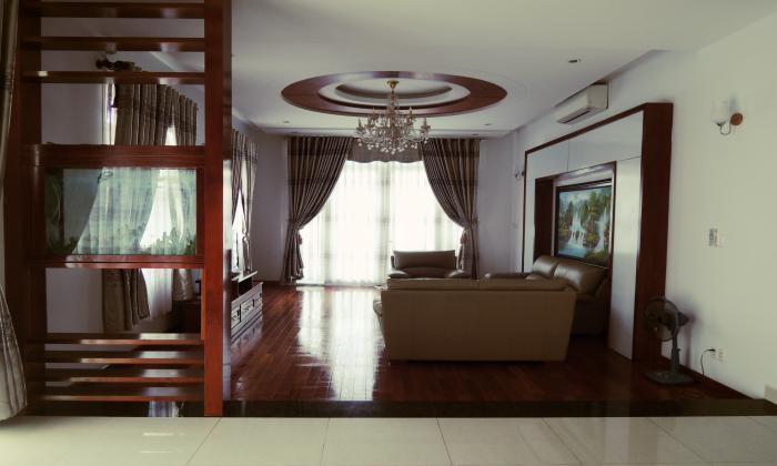 Luxurious 5 Bedrooms Villa For Rent in Thao Dien, District 2, HCM City