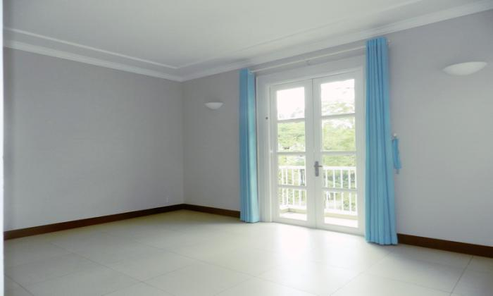 A Big Spring Villa For Rent in District 2, Ho Chi Minh City