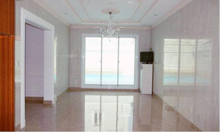 Brand New Villa For Rent in Thao Dien District 2 HCM City