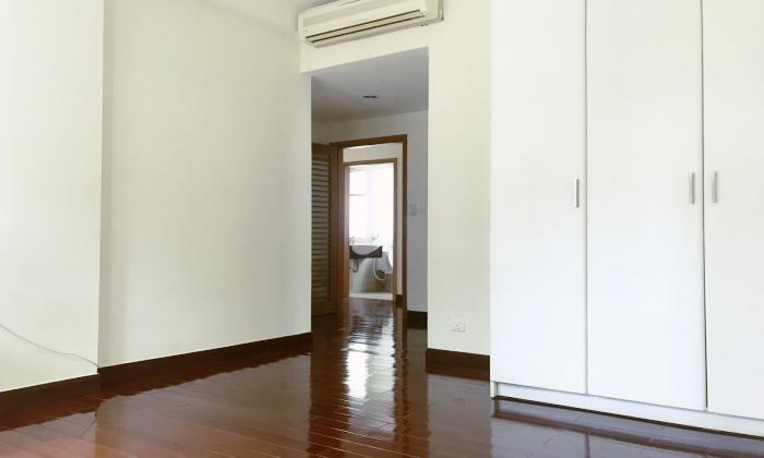 Renovating Villa in Riviera Compound  For Rent An Phu District 2 Ho Chi Minh City