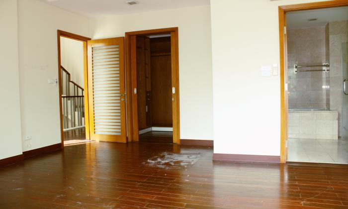 Unfurnished Villa Riviera Compound For Rent, District 2 Ho Chi Minh City