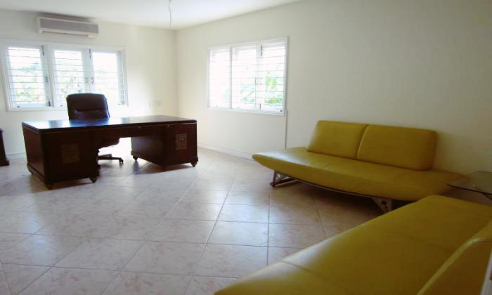 Very Big Usual Area Villa For Rent in Thao Dien District 2 HCM City