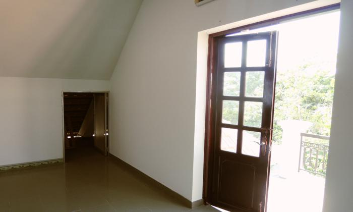 Villa For Rent in Thao Dien 1 Compound District 2 HCM City