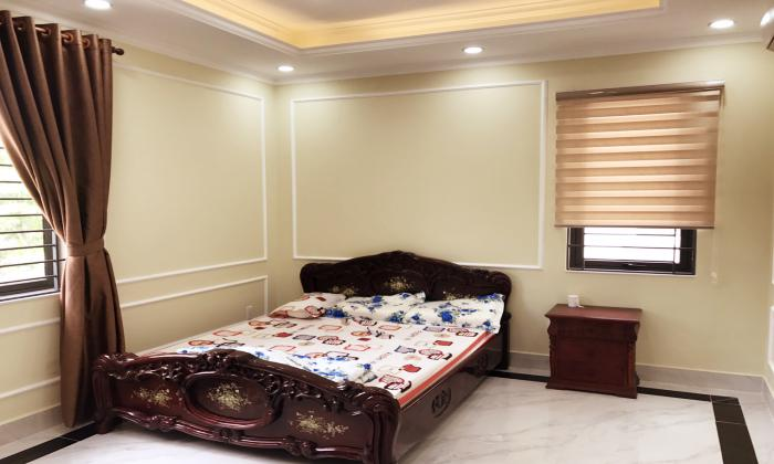 Fully Furnished House For Rent in Lake View City An Phu District 2 Ho Chi Minh City
