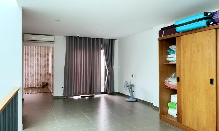 Very Clean And Modern House For Rent in Lake View city Compound District 2 HCMC
