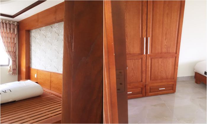 Four Bedroom House For Rent  with Lake View in Compound District 2 HCMC