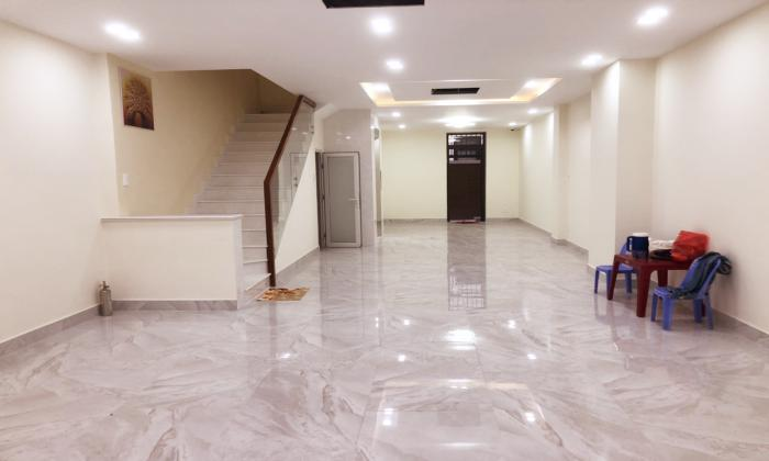 Big Shop House For Rent In Lake View City Nguyen Duy Trinh St District 2 Ho Chi Minh City