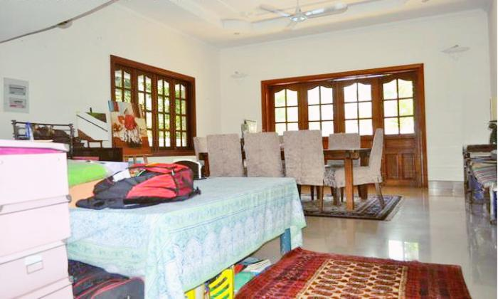 Villa For Rent In Phu Nhuan Compound Thao Dien District 2 HCM City