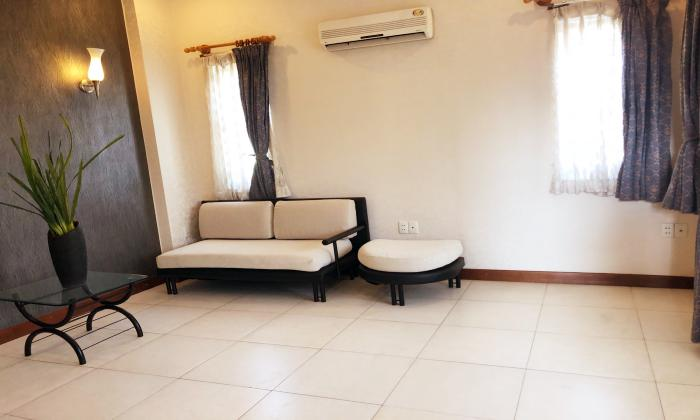 Nice Villa For Lease In Tran Nao District 2 Ho Chi Minh City
