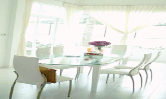 Three Bedrooms Villa For Rent , District 2, HCM City