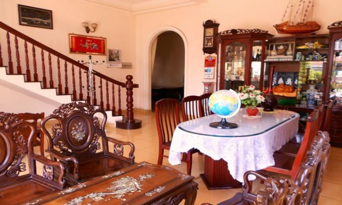 Classic Villa For Rent In The Center Thao Dien ward, Ho Chi Minh City