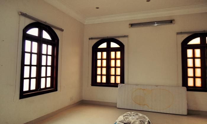 Fully Furnished Villa For Rent In Thao Dien Area District 2 HCM City