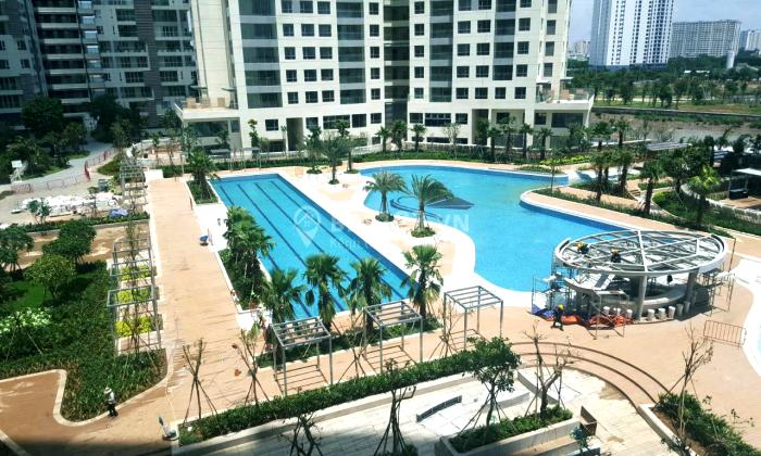 Diamond Island Apartment For Rent in District 2 Ho Chi Minh City