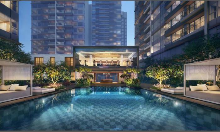 The-River-Thu-Thiem-Apartment-For-Sales-in-District-2-Ho-Chi-Minh-City-