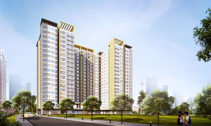 The-Bonatica-apartment-for-rent-in-Tan-Binh-District-Ho-Chi-Minh-City-1
