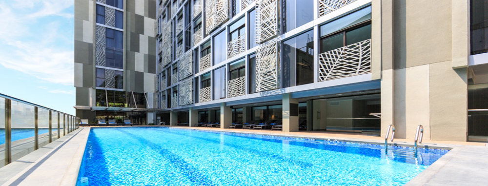 Sila Urban Living in Ho Chi Minh City