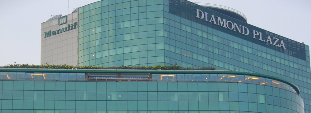 Diamond Plaza Serviced Apartment Ho Chi Minh City